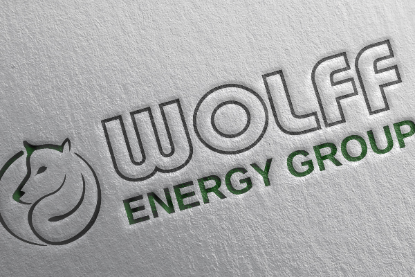 Wolff Energy Group | Logodesign